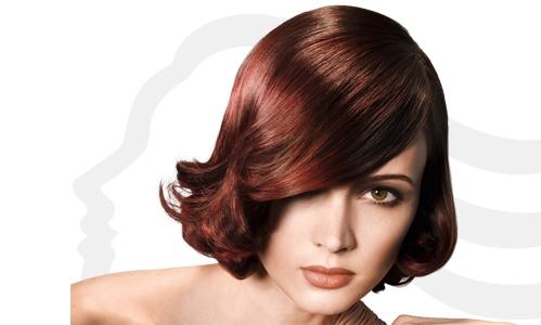 Окрашивание волос Koleston Perfect в салоне красоты Alexander Utkin