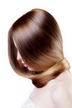 Фитоламинирование волос Lebel в салоне красоты Alexander Utkin