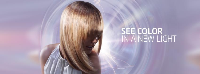 Окрашивании волос WELLA ILLUMINA COLOR в салоне красоты Alexander Utkin